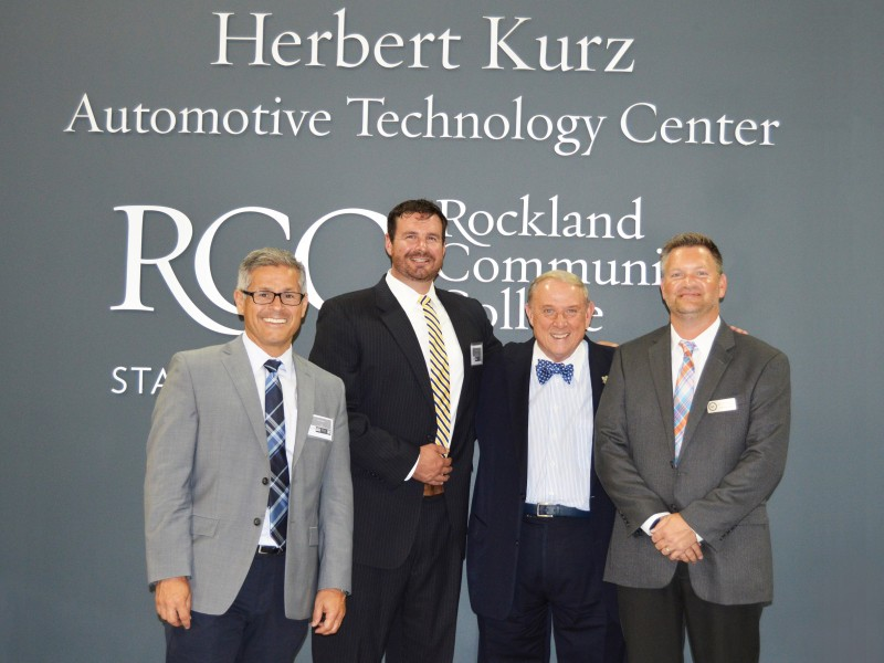 Rccs Auto Tech Agreement With Fiat Chrysler Automobile Fca New