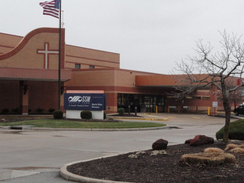 Lake St Louis Hospital Emergency Room