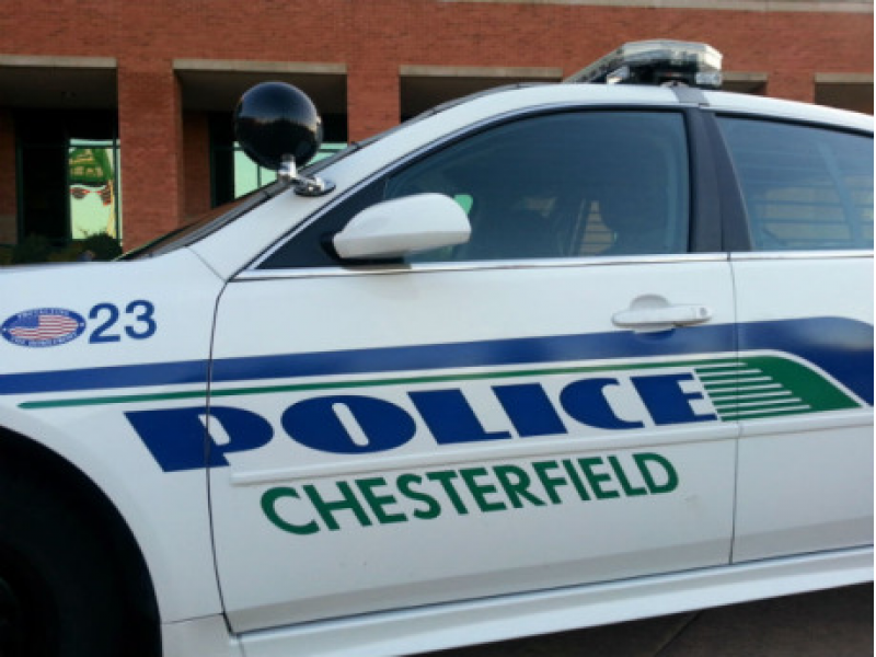 Police Report: Stolen Cellphone, Checks and Reports of Shoplifting