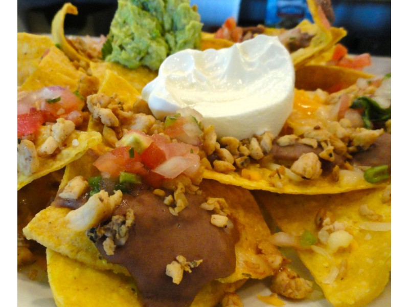 Mexican Food Wakefield Ma