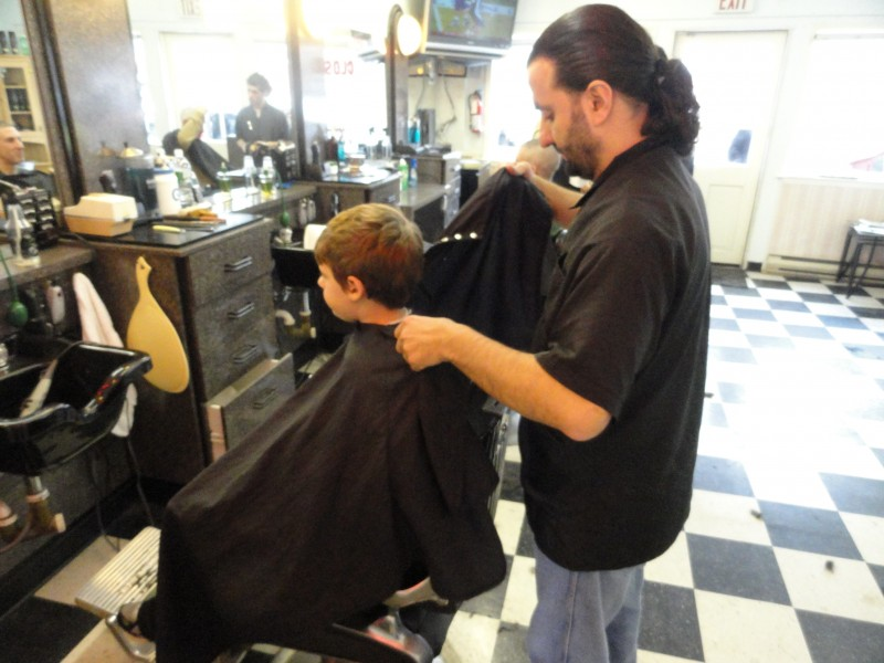 Barber Schools In Long Island New York