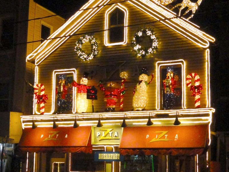 Port jefferson area restaurants open on christmas eve or for What s open to eat on christmas day