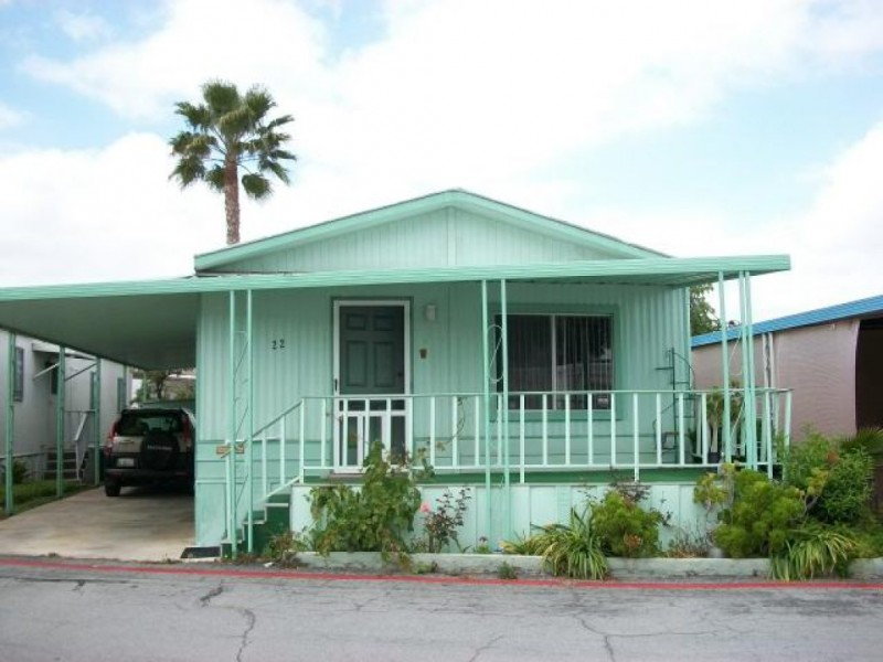 Mobile Home Parks In Santee California