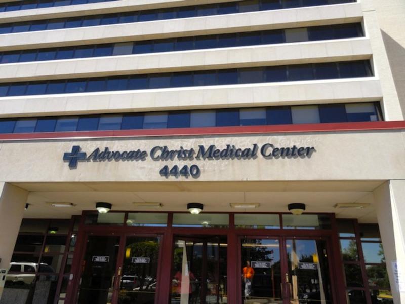 Crestwood Hospital Emergency Room
