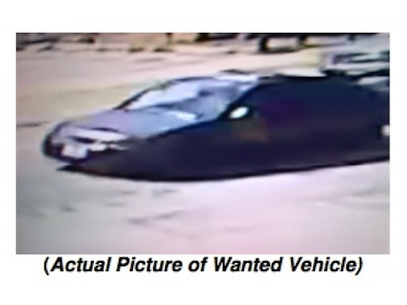 Police Broaden Search for Car In Fatal Hit and Run of 5-Year-Old ...