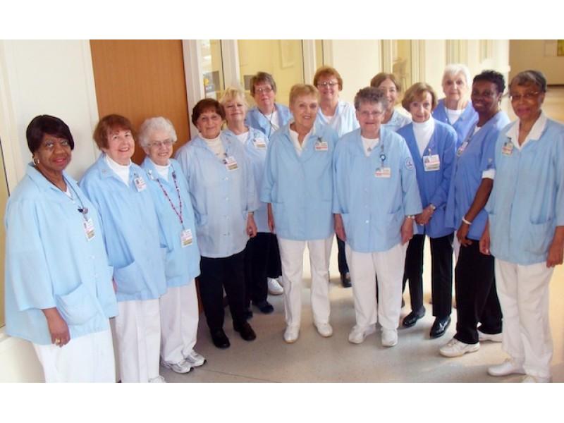 Little Company Of Mary Hospital Offers Volunteer Opportunities Oak