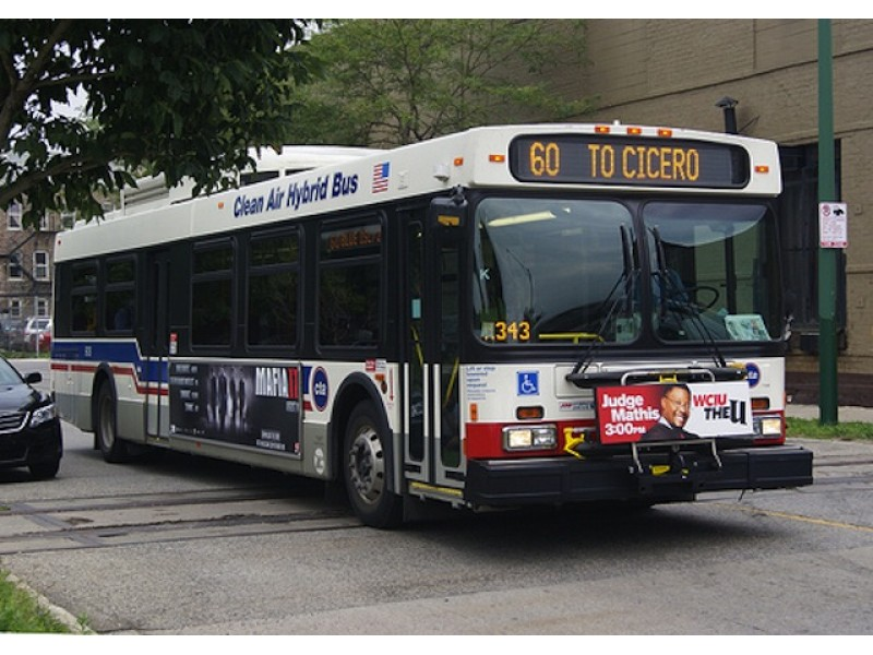 Cta bus pass deals