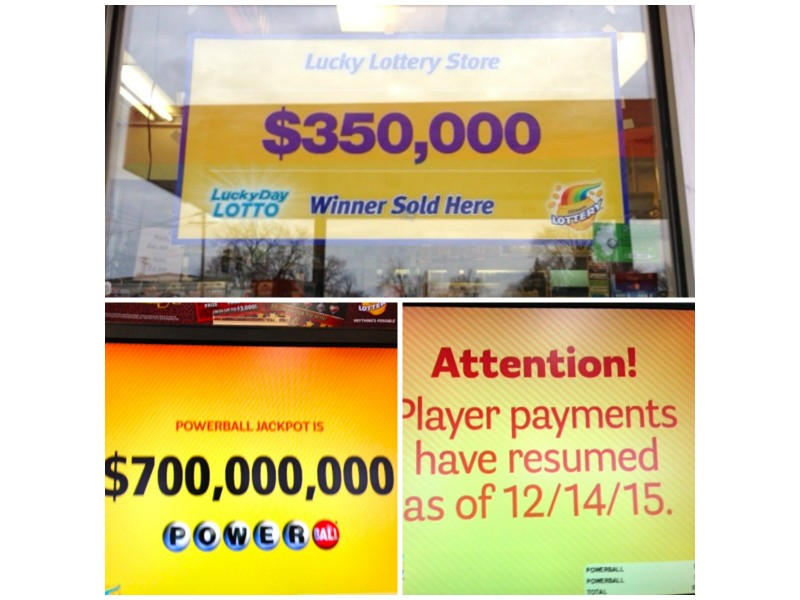 how much is a saturday lotto ticket