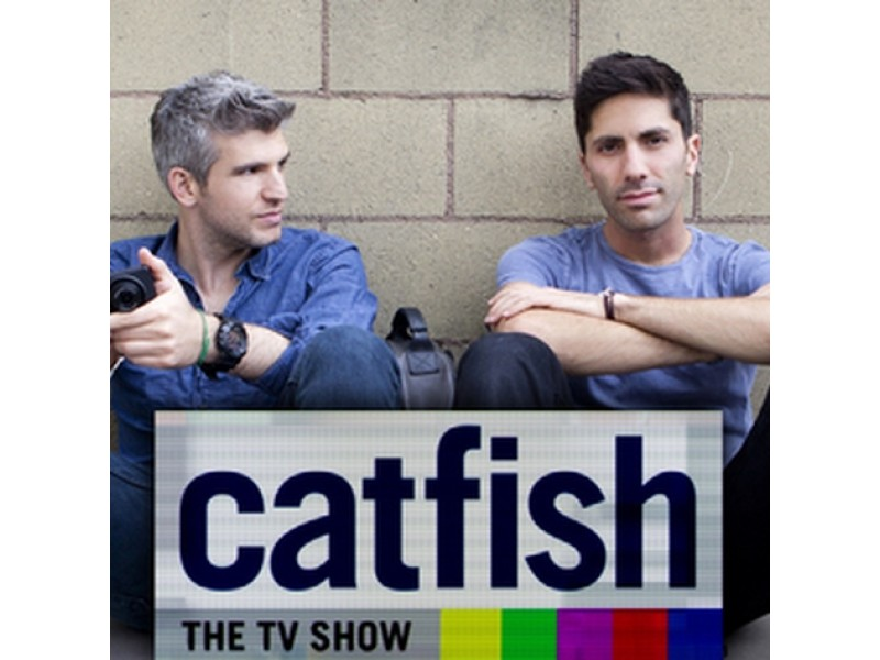 Image result for catfish mtv