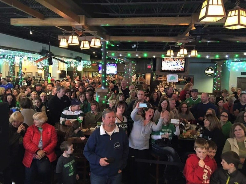Image result for irish for Hives at Reilly's Daughter Pub oak lawn Il