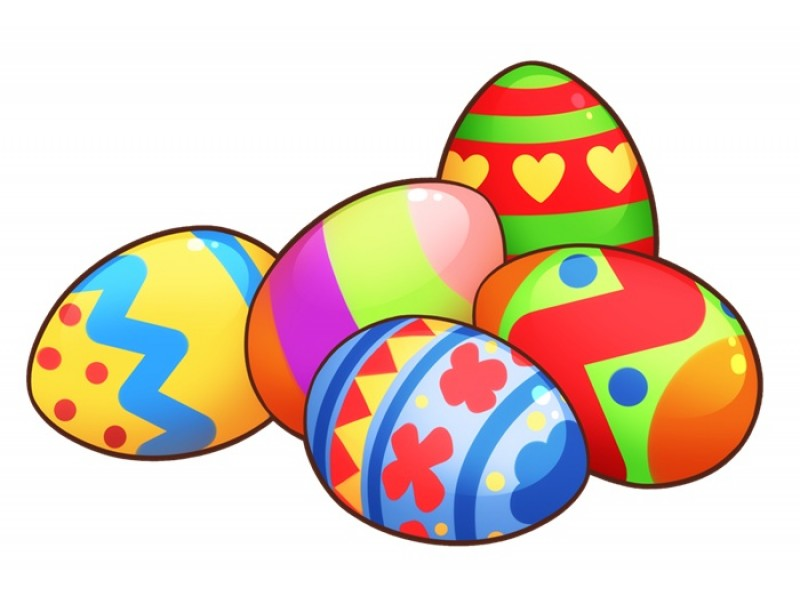 19th Ward Organizations Offer Childrens Easter Egg Hunts Beverly