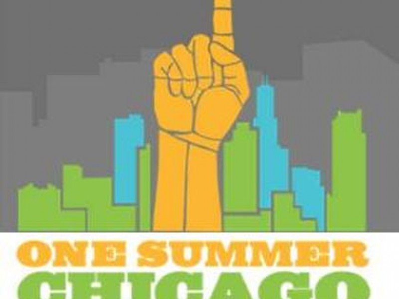 e Summer Chicago Accepting Applications for Youth Summer Job