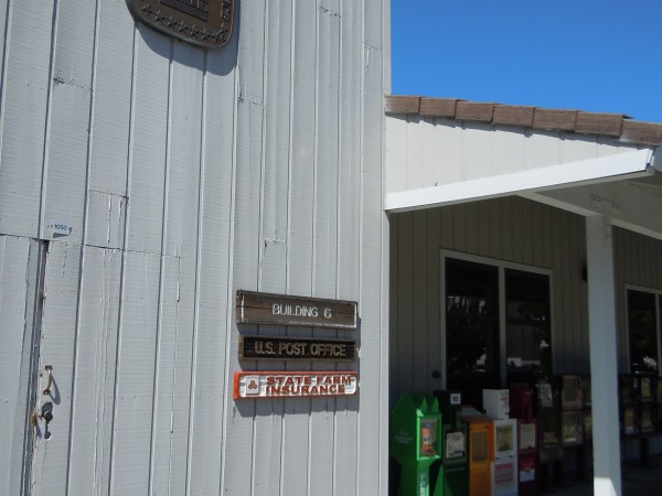Post Offices Open Christmas Eve, New Year's Eve - Mill Valley, CA ...