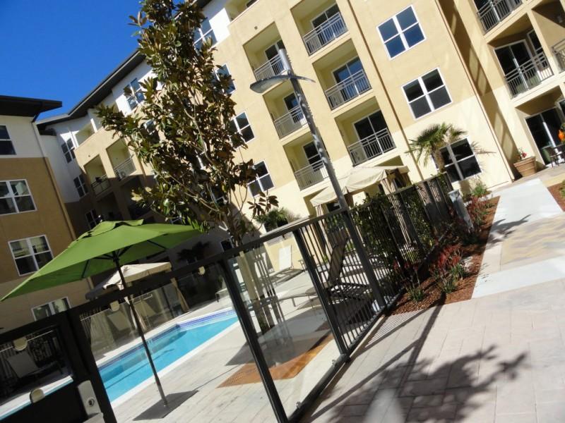 West Park Apartments East Palo Alto