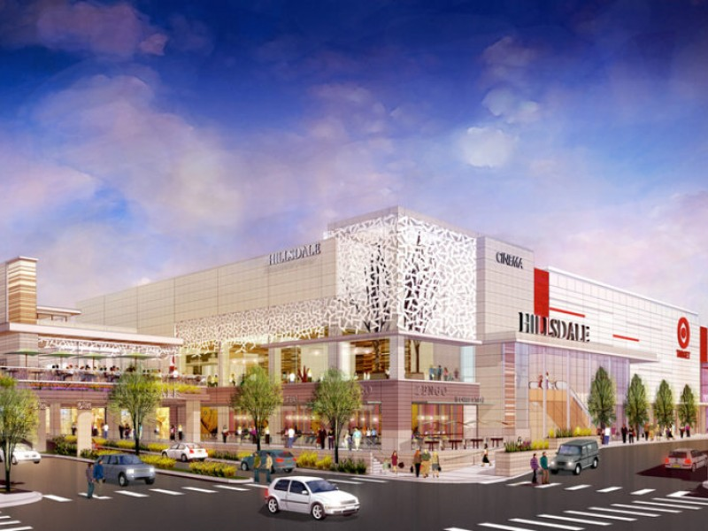 Hillsdale Shopping Center features a richly varied mix of established anchors including Nordstrom, Macy's and Sears together with of the best specialty stores and restaurants. With it's exceptional location in the heart of San Mateo County, Hillsdale Shopping Center is .