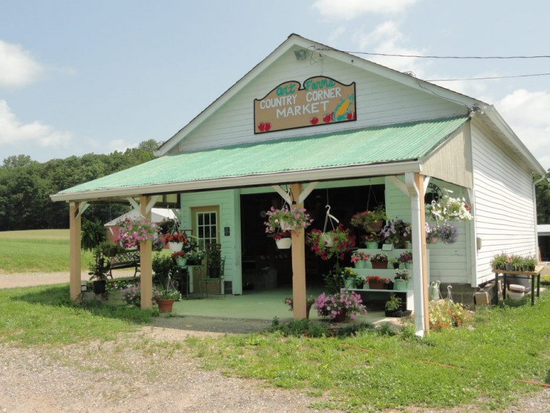 Farm Stand Expands Becomes More Local Long Valley Nj Patch
