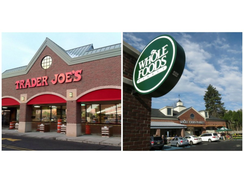 a short analysis of trader joes a grocery store company The presentation will start after a short  trader joes - trader joe's company  porters theory of competitive advantage - trader joe's: a unique grocery store.