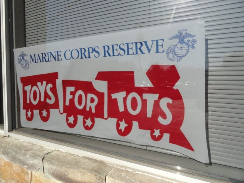 Toys For Tots Washington State : Help washington twp police spread cheer with toys for