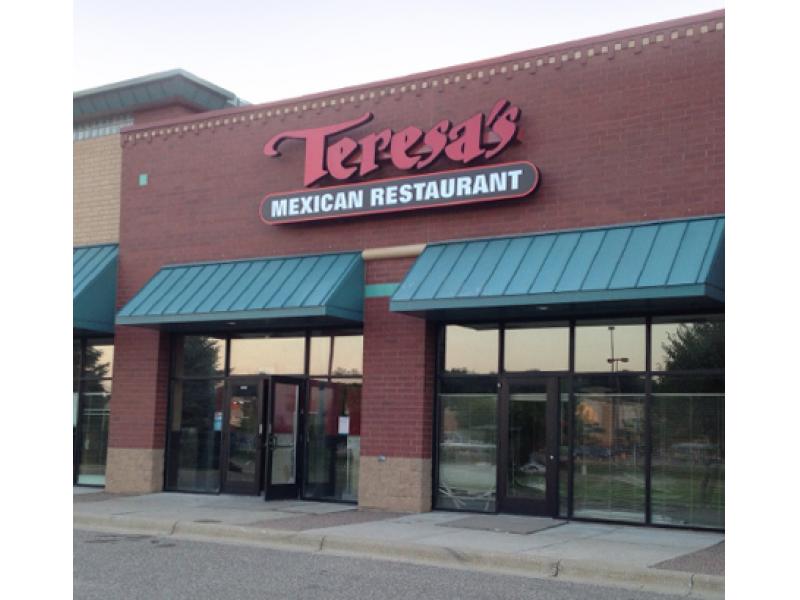 Teresa S Mexican Restaurant Maple Grove Mn
