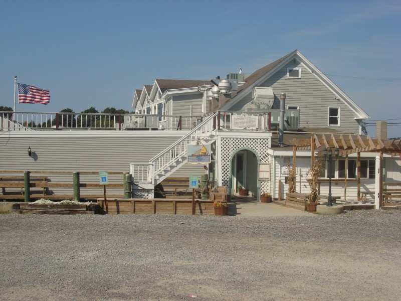 New Owner Hopes To Bring New Life To The Wharf Tavern Bristol Ri