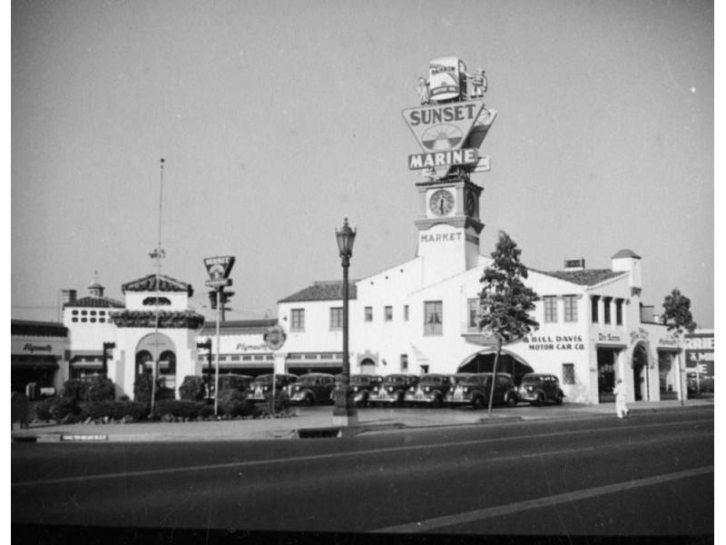 Car Dealership Jobs Los Angeles