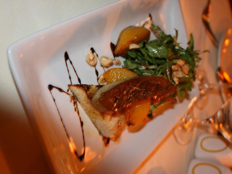California Restaurants Bid Farewell To Foie Gras Dublin Ca Patch