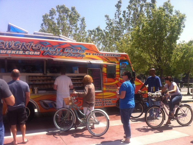 Food Truck Mania Comes to Roseville Thursday - Roseville, CA Patch