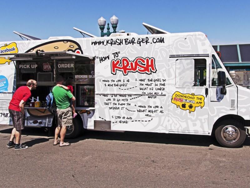 Food Truck Elk Grove Ca