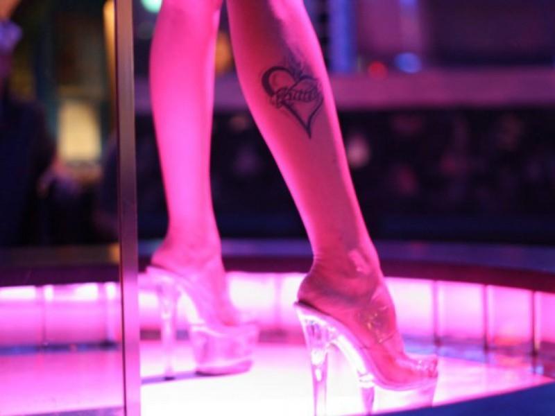 Strip Clubs In St Petersburg