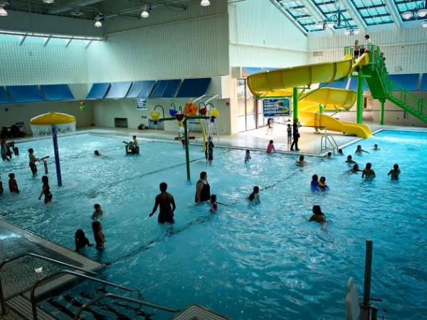 North Hempstead Introduces 39 Vacation Recreation 39 Program For Kids Port Washington Ny Patch