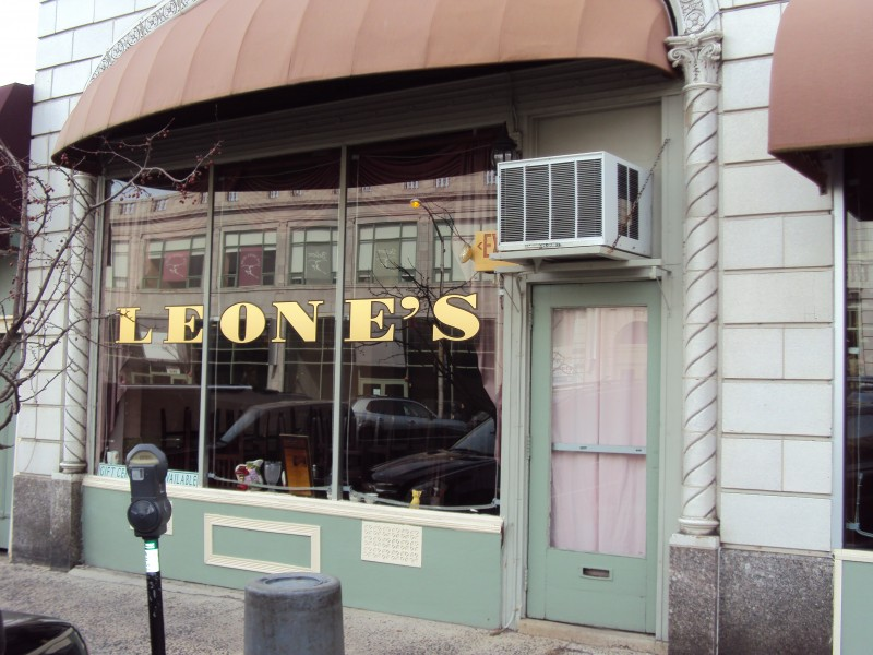 Tonight Leone S Kitchen Nightmares Airs Bloomfield Nj Patch 16 Great Leone 39 S Kitchen