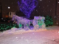2013 Plymouth Ice Festival Promises Weekend Full Of