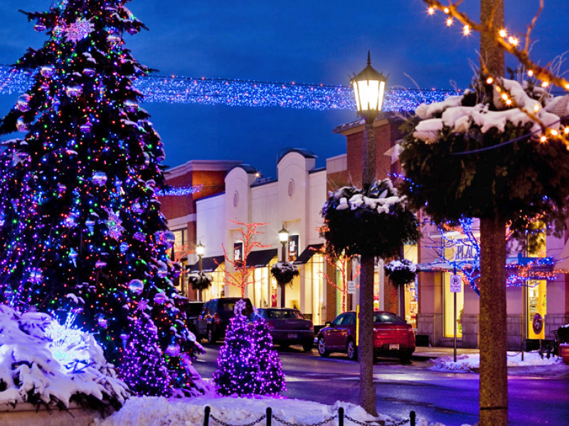 - Lights On At Village Of Rochester Hills Tonight Rochester, MI Patch