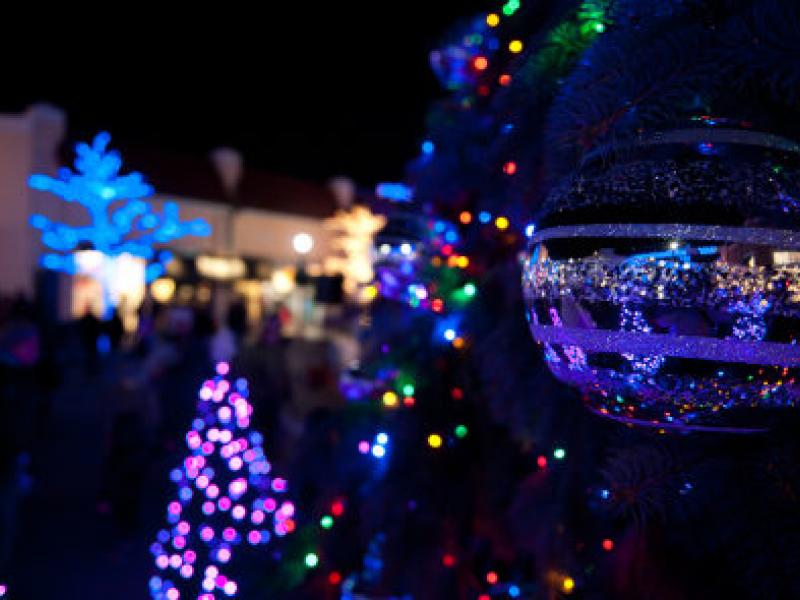 ... Lights On At Village Of Rochester Hills Tonight 0 ...