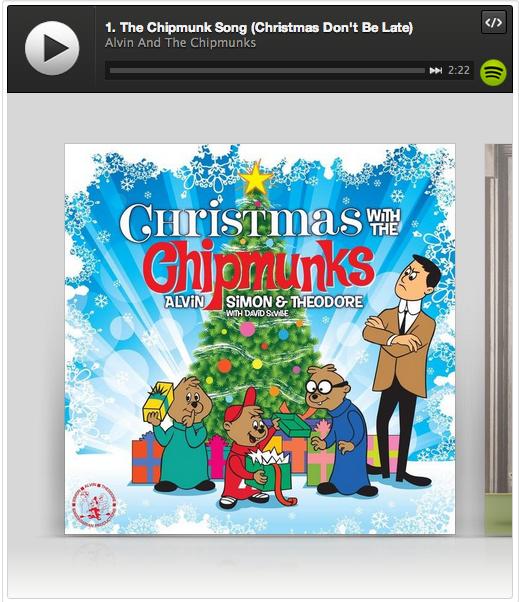 12 Days of Christmas Music: A Childrens Christmas