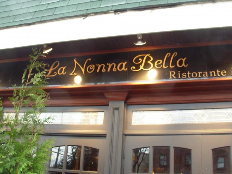 La Nonna Bella Restaurant Garden City New York