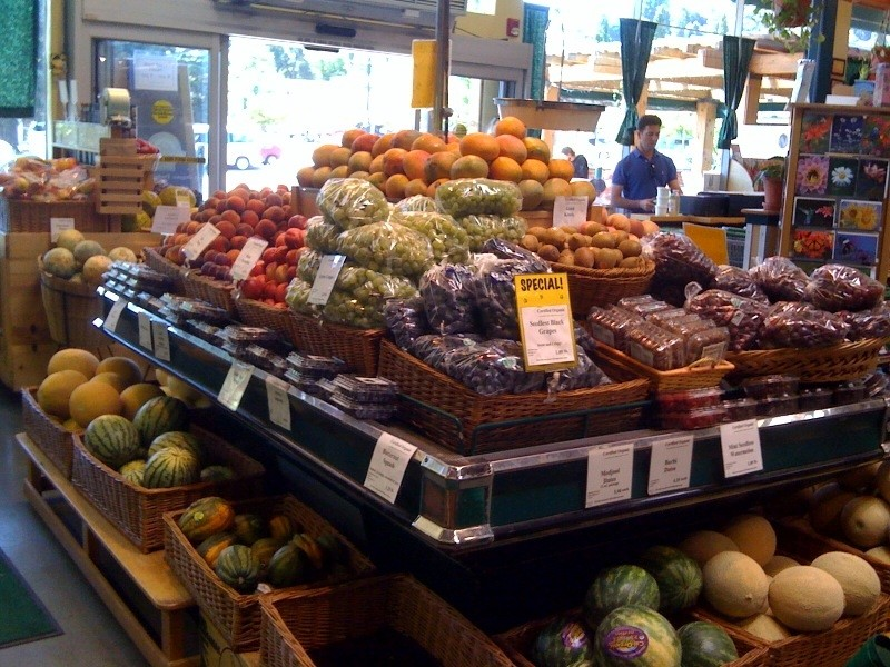 Natural Foods Pinole