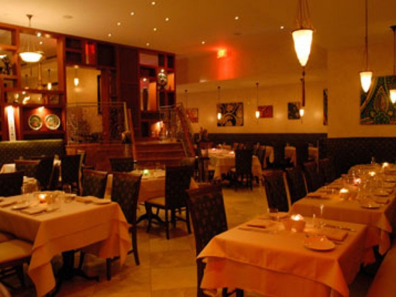 Best New Restaurant Morristown Nj