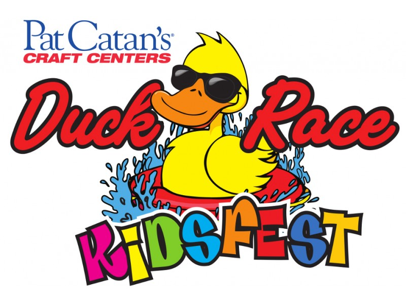 Strongsville duck race kidsfest is free family fun for Pat catan s craft center