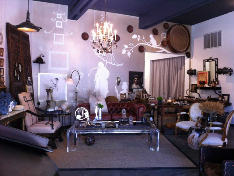Mill Valley Couple Bring New Life to Old Antiques at Home Furnishing  Store  Revelation. Mill Valley Couple Bring New Life to Old Antiques at Home