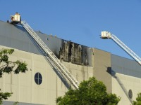 ... PHOTOS: Fire At Marlo Furniture Closes Rockville Pike 4 ...