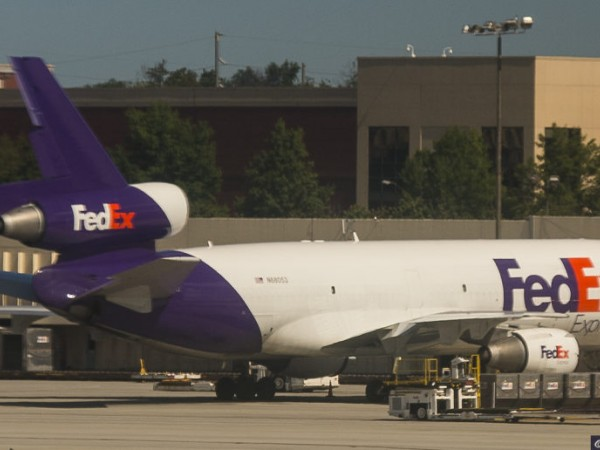 Business Starts Petition To Reinstate Fedex Delivery Man - East
