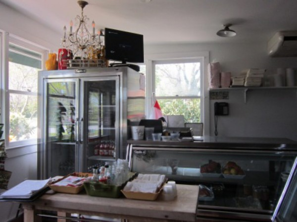 rare find: commercial kitchen for sale - east hampton, ny patch