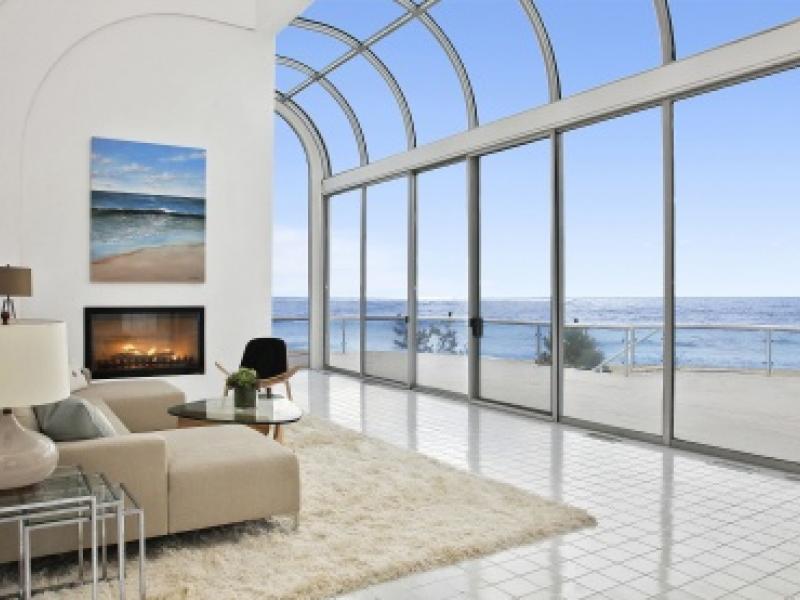 House of the Week: Modern Amagansett Oceanfront for $6.95 Million