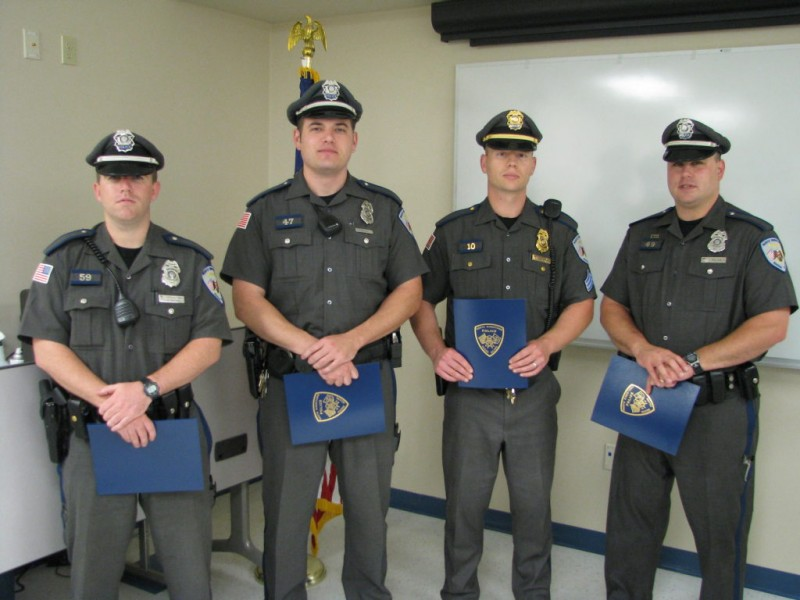 Nkhs alum joins nk police north kingstown ri patch - Restaurants in garden city cranston ri ...