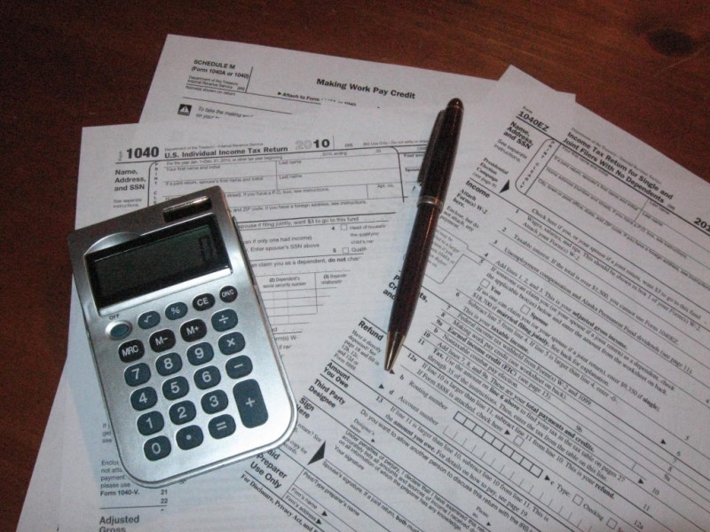 IRS Tax Tip: How to Get IRS Forms and Publications