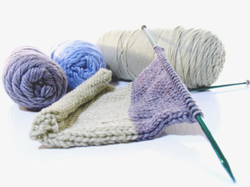 learn to knit with needles amp things geneva il patch