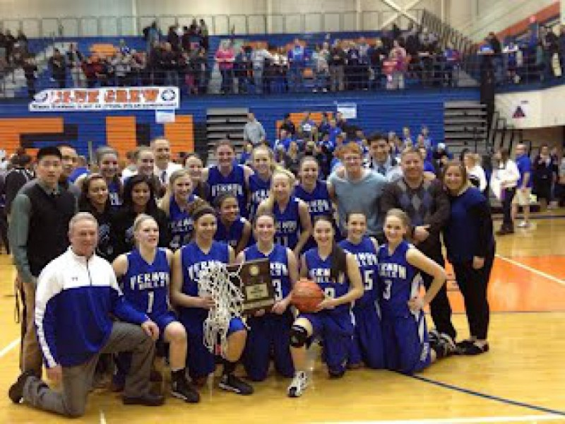 VHHS Cougars Advance to IHSA State Finals
