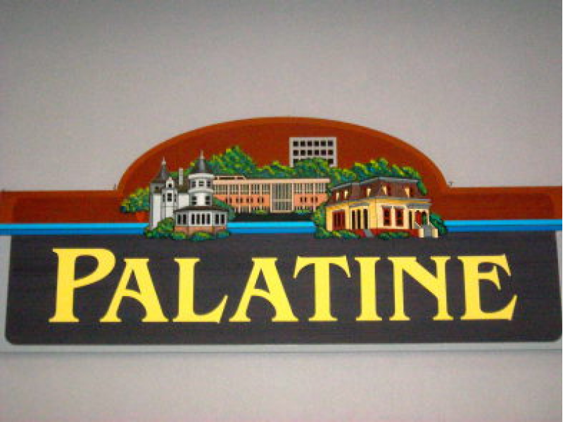 Palatine Village Council Votes Down Cell Tower Generator Approves
