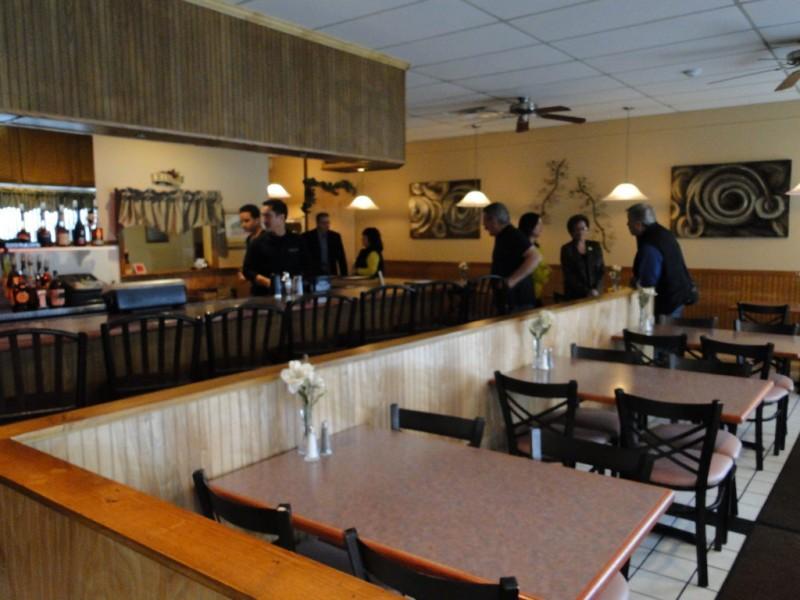 New Restaurant Is A Family Affair Cranston Ri Patch